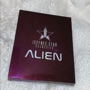 JSC Alien pallet!